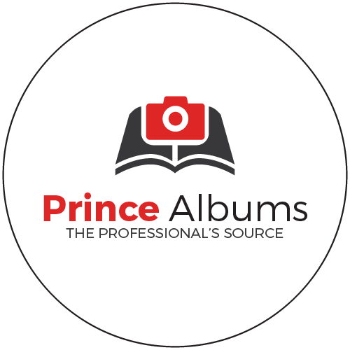 Prince Albums Moga - Jas Diseno