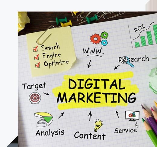 online marketing - jas diseno