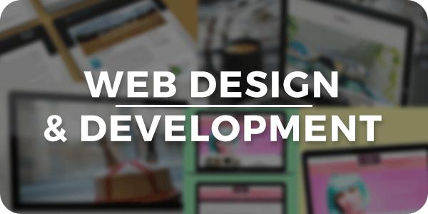 Web Design & Development - Jas Diseno